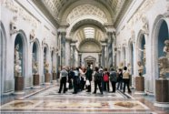 Vatican Private Tour (3h)